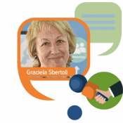 Graciela Sbertoli – European Basic Skills Network
