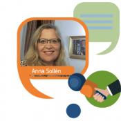Anna Sollén