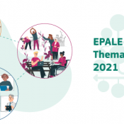 EPALE 2021 Thematic Focuses
