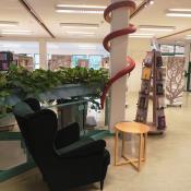 Veggeryd biblioteka