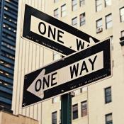 Sokszor a pályaválasztásban a tanácsadó segít a megfelelő irányt választani.