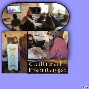 cultural heritage, conectage, adult education, digital skills