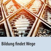 Bildung findet Wege_Publikation wbv-Verlag