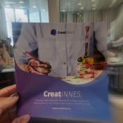 CreatINNES Erasmus Plus funded project