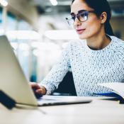 Digital learning workplace