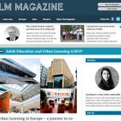 ELM Magazin auf EPALE