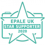 EPALE UK Star Supporter 2020