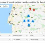 FP Dual Extremadura