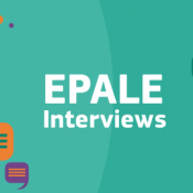 EPALE interviews AUPEX