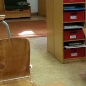 Leere Klassenzimmer_© Maren Lohrer
