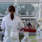 Becas de formación científica CSIC
