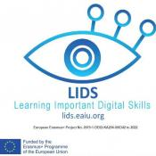 Download Results from the Project LIDS