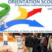 Orientation scolaire : proposition de méthodologie de conseil