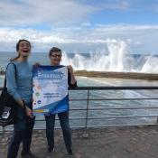 Alina Selk-Hansen - Ehrenamt Entwicklung