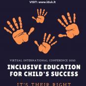 Kvietimas dalyvauti konferencijoje