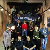 Inclusive Museums Team in Finland