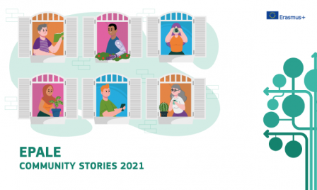 The 2021 Community Stories initiative