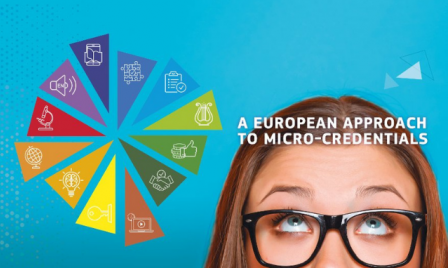 New public consultation on a European approach to Microcredentials