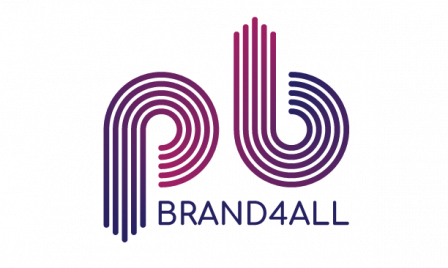 Personal Brand 4 ALL logo