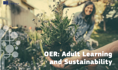 OER: Adult Learning and Sustainability