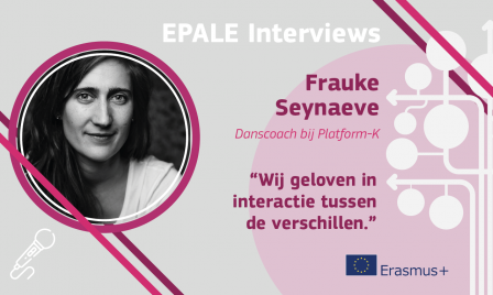 Frauke's interview