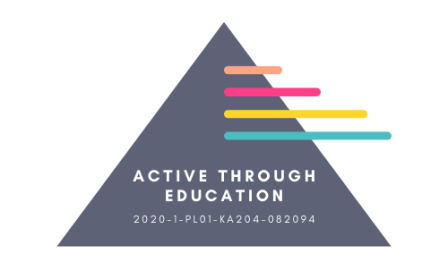 Active through education PROJECT Erasmus+ KA2: Exchange of Good Practices