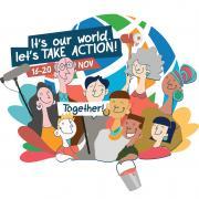 globālā izglītība