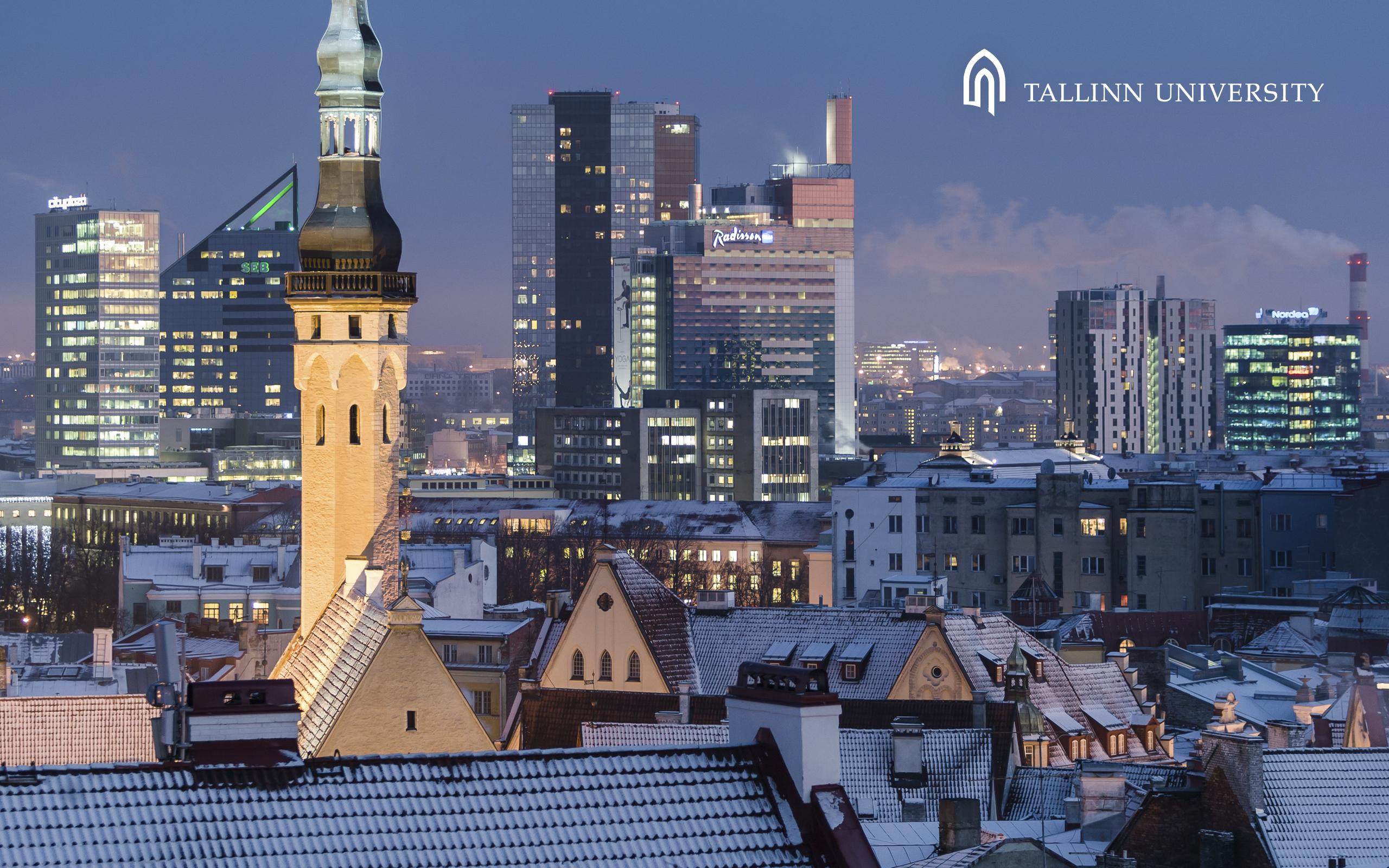 Esrea Conference 18 20 10 2017 In Tallinn Estonia