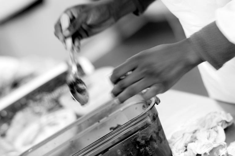 REPORTAGE : « LA TABLE DE CANA GENNEVILLIERS LA QUALITÉ AU SERVICE DE L'INSERTION »