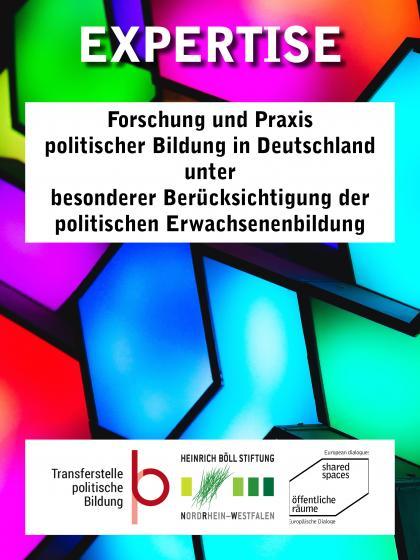 Forschung und praxis politischer Bildung in Deutschland