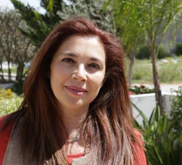 A photo of Teresa Dello Monaco
