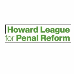 The Howard League logo