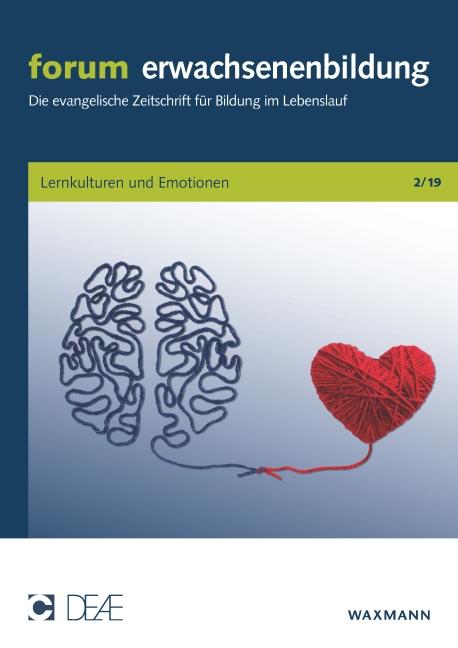 forum erwachsenenbildung - Lernkulturen und Emotionen