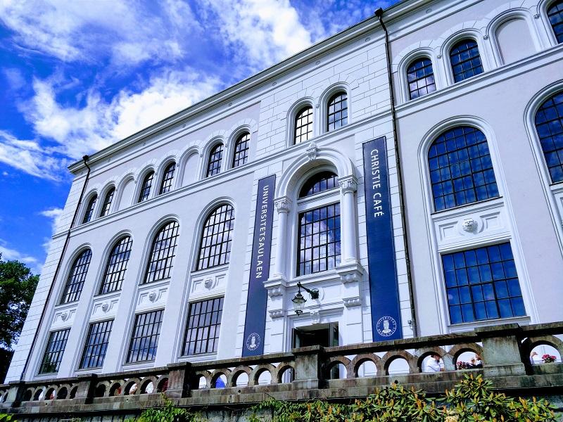 University of Bergen - EUCEN 2018