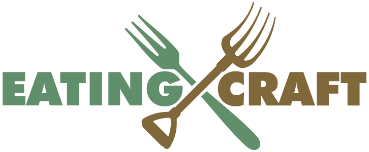 Erasmus+ Project EATingCRAFT_Logo