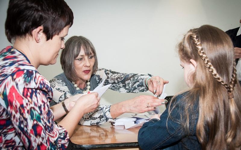 Voluntary Arts Ireland: Get Creative Origami