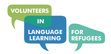 "Erasmus+ Projekt ""Volunteers in Language Learning for Refugees"""