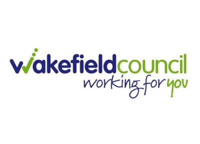 Wakefield Council Logo.