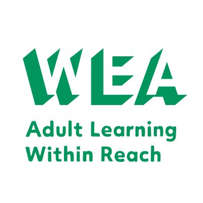 WEA - Adult Learning Within Reach