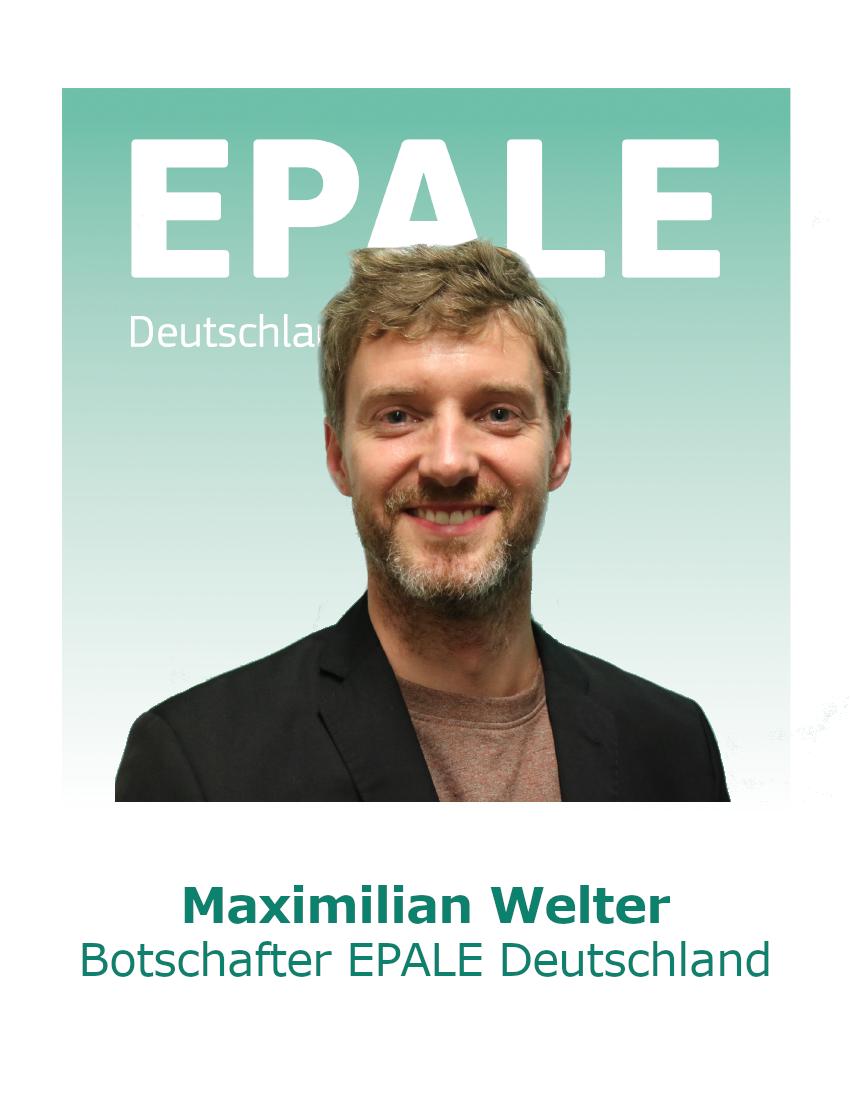 Maximilian Welter
