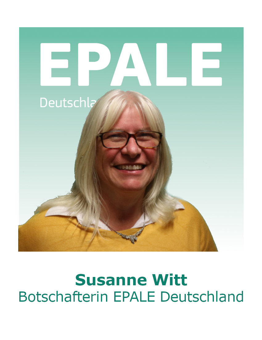 Susanne Witt