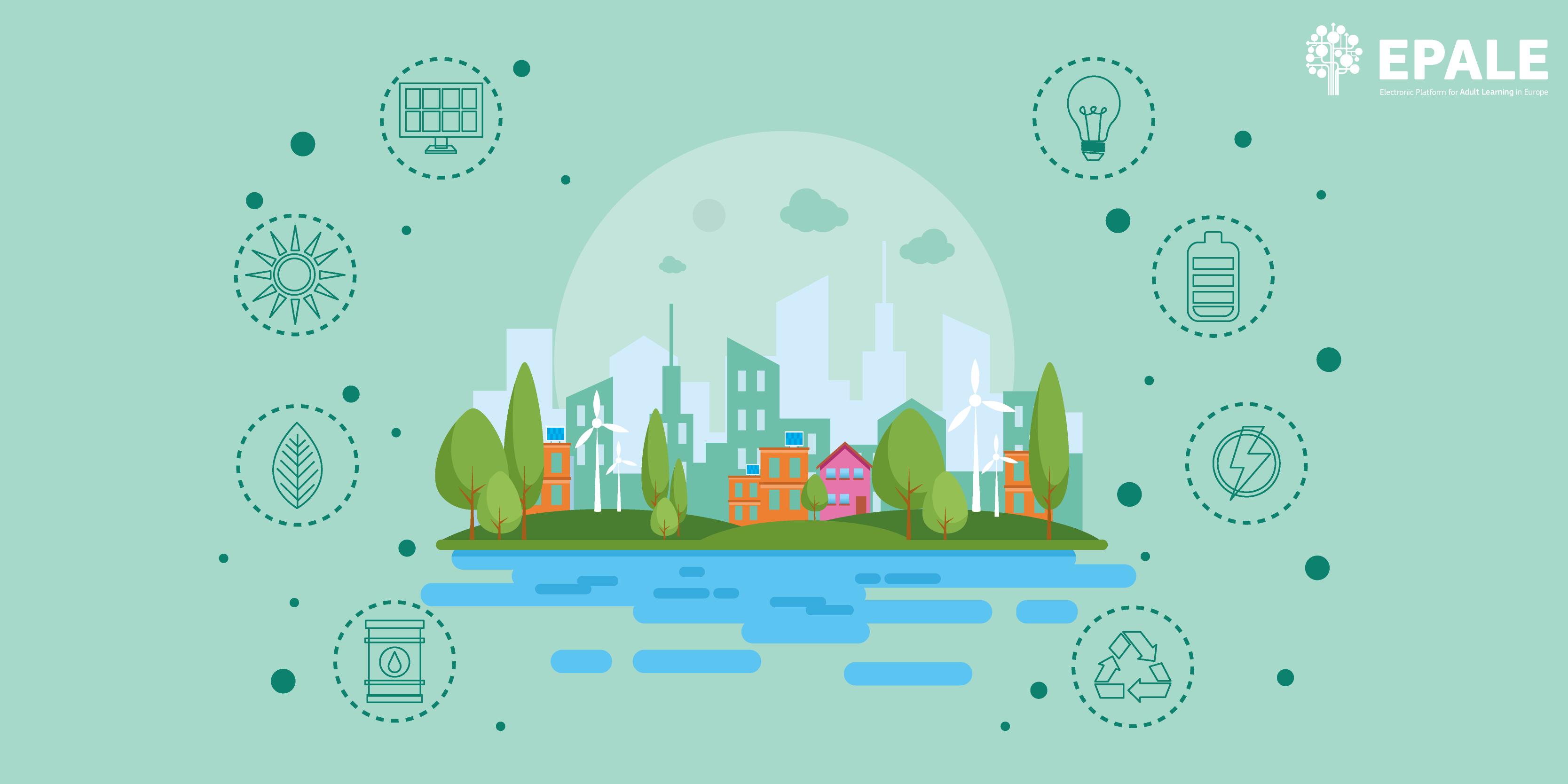 Towards a Zero carbon EU