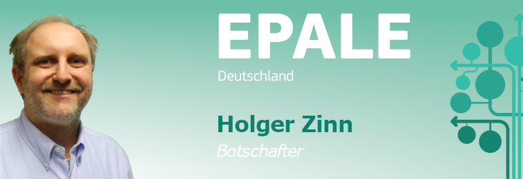 Vorstellung_EPALE-Botschafter_Holger Zinn